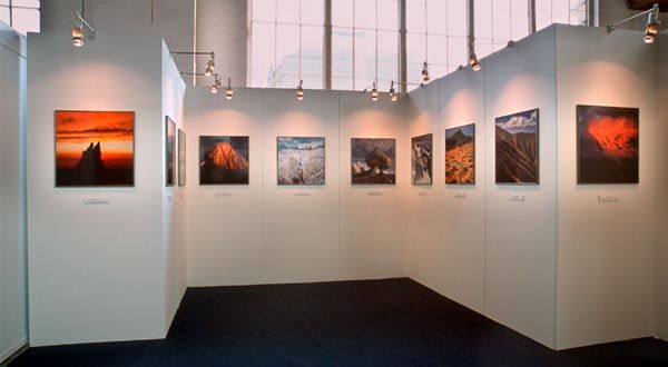 INTERKAMERA 2003 EXHIBITION